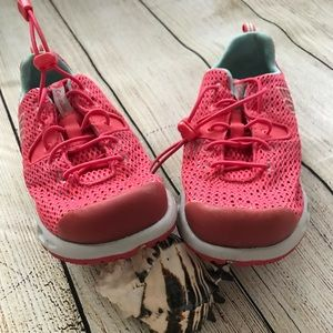 Kids Columbia Omni Grip sneakers